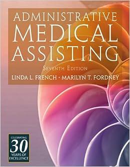 Descargar Libros Ebook Gratis Administrative Medical Assisting De PDF