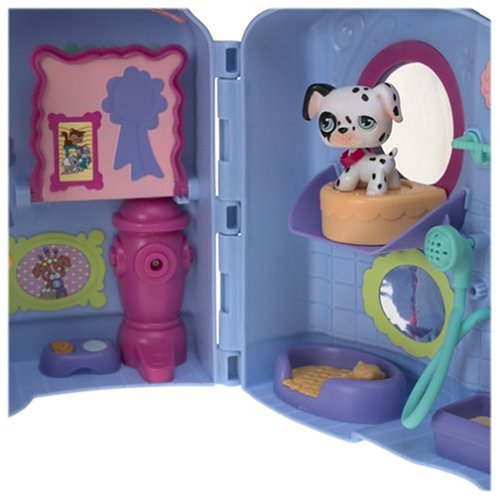 littlest pet shop little lovin 39 pet playhouse buy online