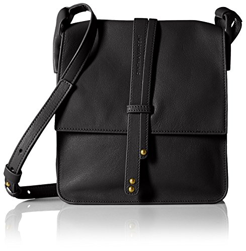 CYNTHIA VINCENT Women's Deliz 3 Cross-Body, Black - Black...