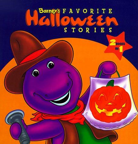 Barney's Favorite Halloween Stories ()