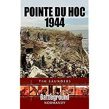 Pointe Du Hoc 1944