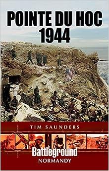 Book Pointe du Hoc 1944 (Battleground II)