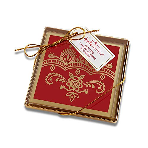 Kate Aspen 27182NA Indian Coaster product image