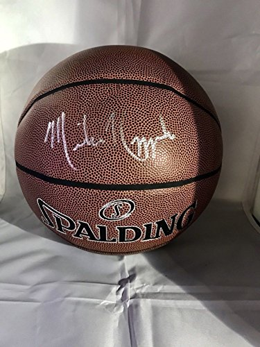 Mike Krzyzewski Signed NBA Basketball Team Usa Olympic COAch K - PSA/DNA - Usa Online Coach Shop