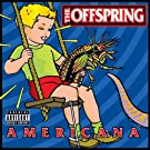 Americana[LP][Red]