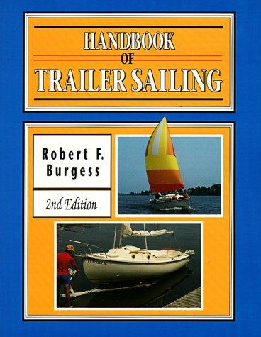 Pocket Cruiser - Handbook of Trailer Sailing
