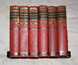img - for Abraham Lincoln (The Sangamon Edition, Six Volume Set): The Prairie Years (2 Volumes) and The War Years (4 Volumes) book / textbook / text book