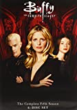 Buffy the Vampire Slayer : Season 5 (Slim Set)