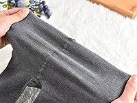 Women's Winter Leggings Warm Opaque Tights Stretchy Pantyhose 140 Denier