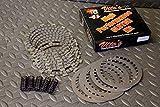 01 660 raptor engine kit - Vitos High performance CLUTCH FIBERS kit friction plates Yamaha 660 Raptor 01-05