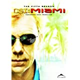 CSI: Miami - The Complete Fifth Season