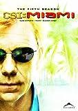 CSI: Miami - The Complete Fifth Season (Bilingue) (Bilingual)