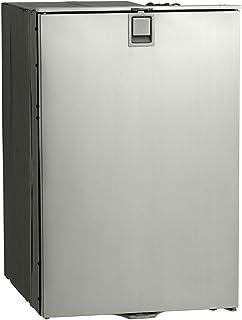 DOMETIC EFM-0145E, Cadre de finition pour réfrigérateur à compression CRX 140, coloris argent