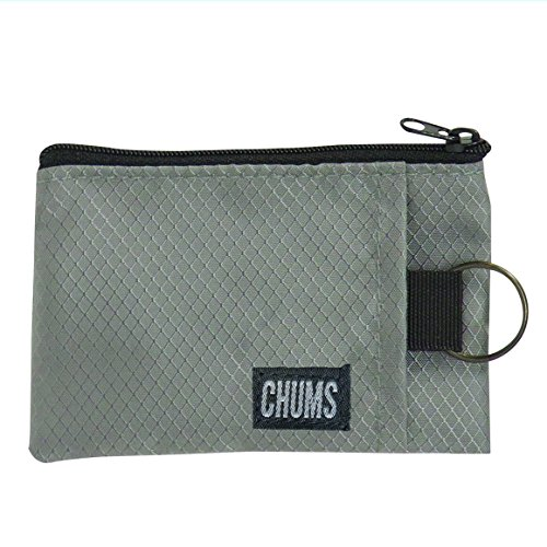Chums Marsupial Wallet, Gray