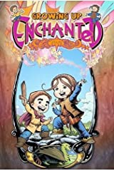 Growing Up Enchanted by Jack Briglio (2010-03-30) Mass Market Paperback