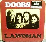 The Doors - L.A. Woman (Vinyl/LP)