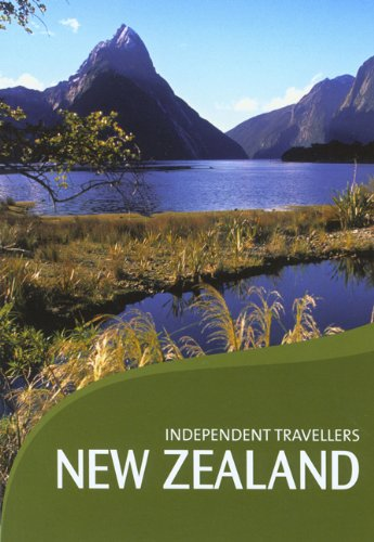 New Zealand Travel Guide Pdf