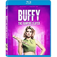 Buffy The Vampire Slayer on Blu-ray