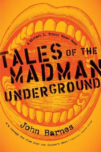 Tales Madman Underground John Barnes product image