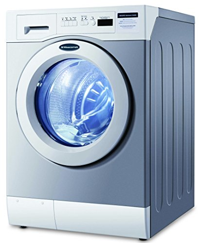 Crossover Non-Metered 120 Volts Front Load Washer 3.5 Cu. Ft. Professional Quality, heavy duty bearings, seals and suspension for super-long, reliable life. Low maintenance.