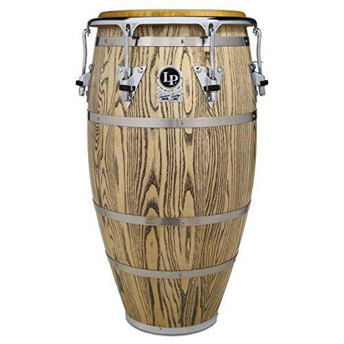 Latin Percussion LP863Z Conga Drum Natural Satin ()
