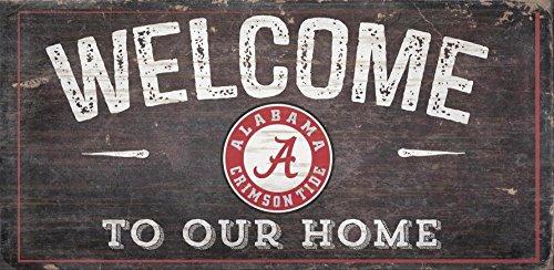 - NCAA Alabama Crimson Tide 12