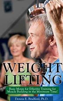 Weight Lifting Effective Training Building ebook product image