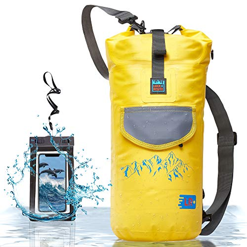 Luck route Dry Bag