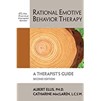 Rational Emotive Behavior Therapy: A Therapist's Guide 2ed