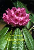 Larger Rhododendron Species, Peter A. Cox and N. E. Kenneth, 0881921807