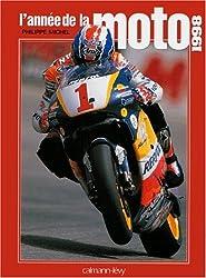 L'année de la moto, 1998