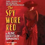 The Spy Wore Red  | Aline,Countess of Romanones
