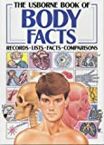 Body Facts, Anita Ganeri, 0746009488