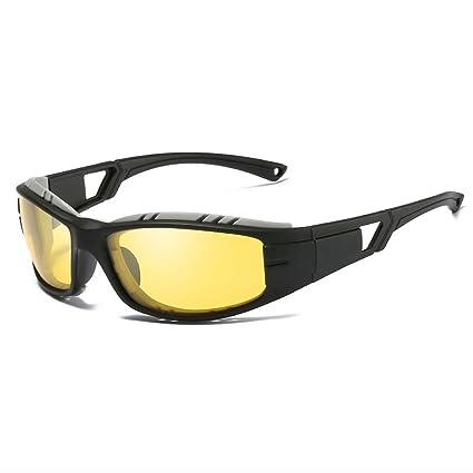 Gafas De Sol Polarizadas para Montar Al Aire Libre A Prueba De Arena De Pesca Gafas