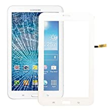Replacement Pats, iPartsBuy Touch Screen Digitizer for Samsung Galaxy Tab 3 Lite 7.0 / T110, (Only WiFi Version) ( Color : White )