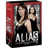 Alias - L'Intégrale Saison 4 - Édition 6 DVD