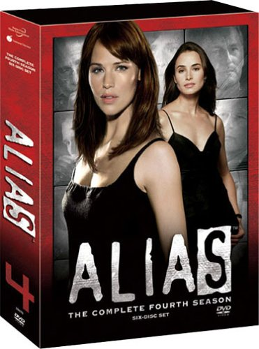 Alias - Saison 4 [Francia] [DVD]: Amazon.es: Jennifer Garner ...