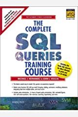 The Complete SQL Queries Training Course Paperback
