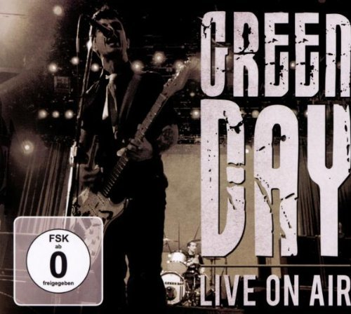 Green Day - Live On Air By Green Day - Zortam Music