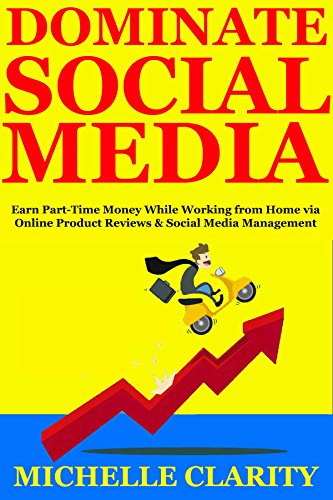 Amazon com: Dominate Social Media - 2018 Business Ideas: How