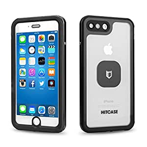 Hitcase Shield LINK Case for Apple iPhone 7 /8 Plus - Black