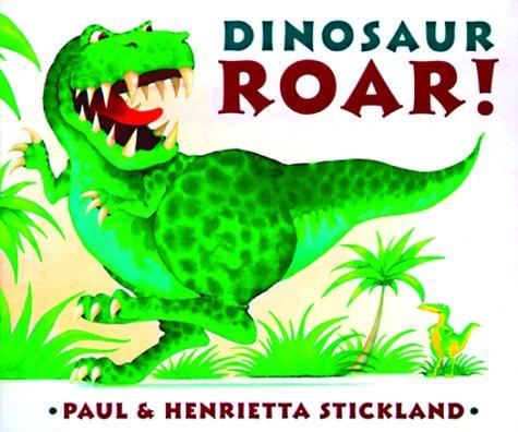 Download Dinosaur Roar! Board Book PDF