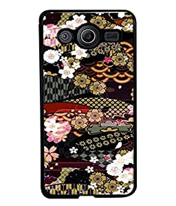 PrintVisa Designer Back Case Cover for Samsung Galaxy Core Prime :: Samsung Galaxy Core Prime G360 :: Samsung Galaxy Core Prime Value Edition G361 :: Samsung Galaxy Win 2 Duos Tv G360Bt :: Samsung Galaxy Core Prime Duos (Abstract Illustration Colorful Decorative Graphic Attractive Vector)