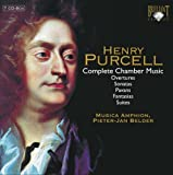 Purcell - Complete Chamber Music