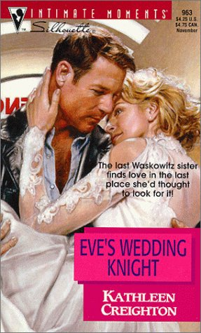 book cover of Eve\'s Wedding Knight