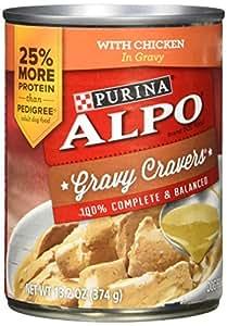 American Distribution Alpo 13.2 oz Chickened Food