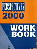 Perspectives 2000, Linda Lee and Anna Uhl Chamot, 0838420087