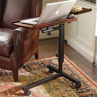 Laptop Caddy - Frontgate