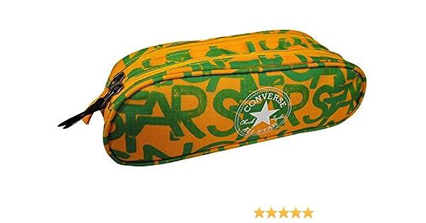 Converse Accesorios Estuches, 22 cm, Amarillo: Amazon.es: Equipaje