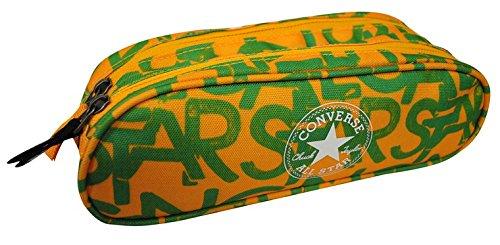 Converse Accesorios Estuches, 22 cm, Amarillo